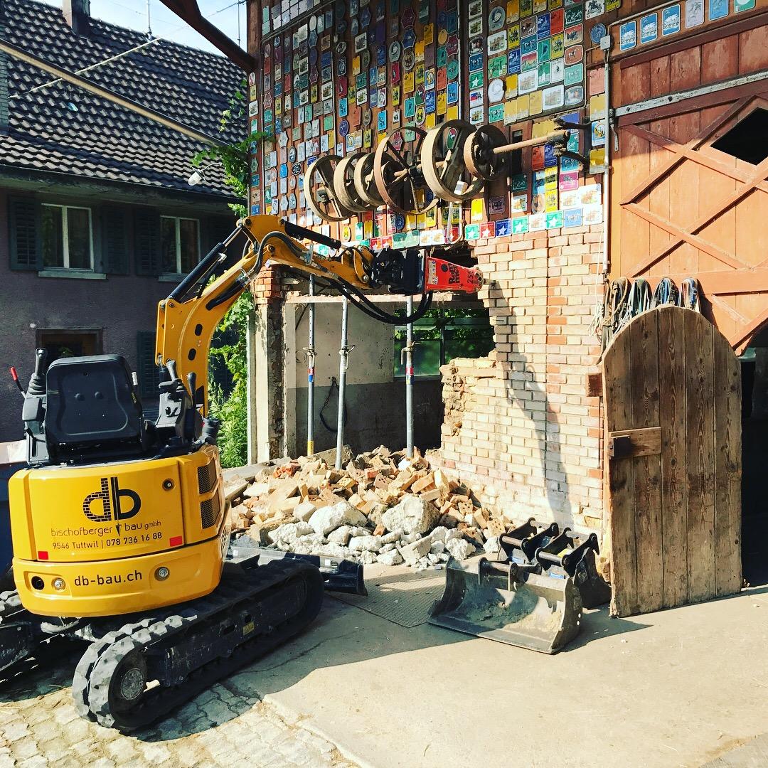 bischofberger bau gmbh ihre baufirma in der region frauenfeld ardorf und wil dienstleistungen. Black Bedroom Furniture Sets. Home Design Ideas